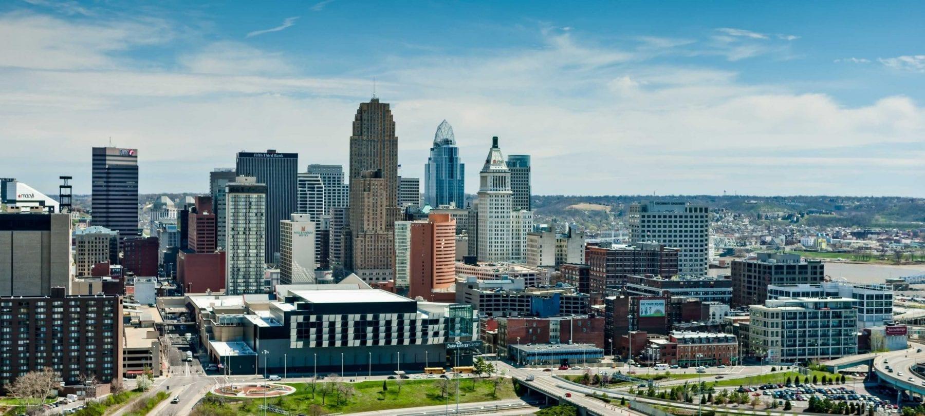 Cincinnati,Ohio